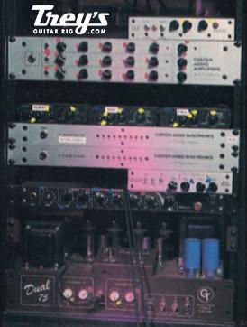 1996 Amp Rack