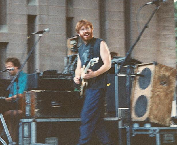 7-11-1991 Burlington VT 1