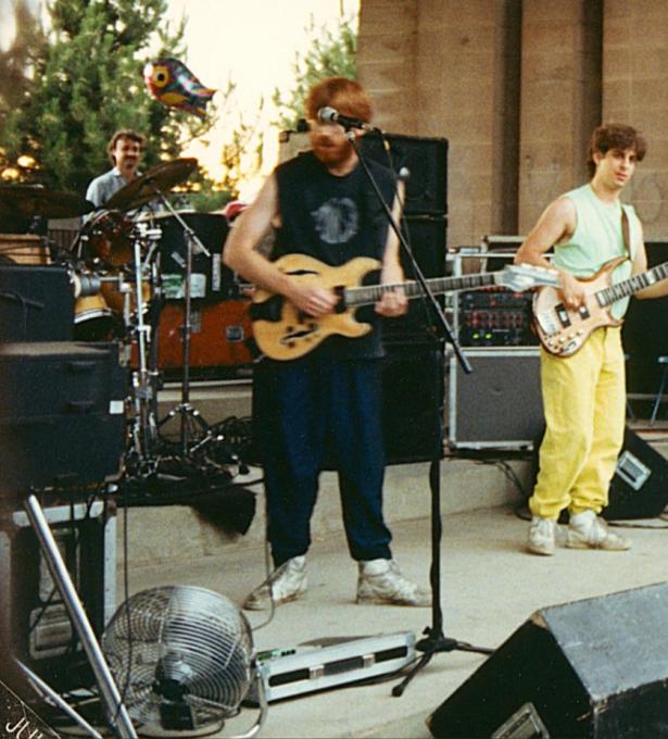 7-11-1991 Burlington VT 2